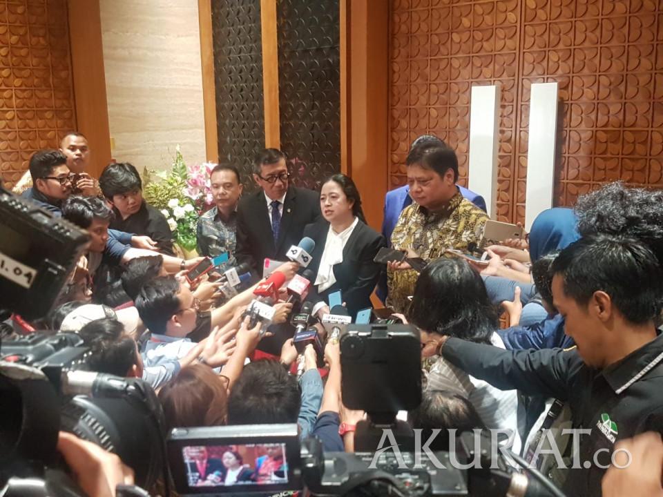 Ketua DPR Dorong Pemerintah Sosialisasikan SOP Pemakaman Jenazah Positif Covid-19