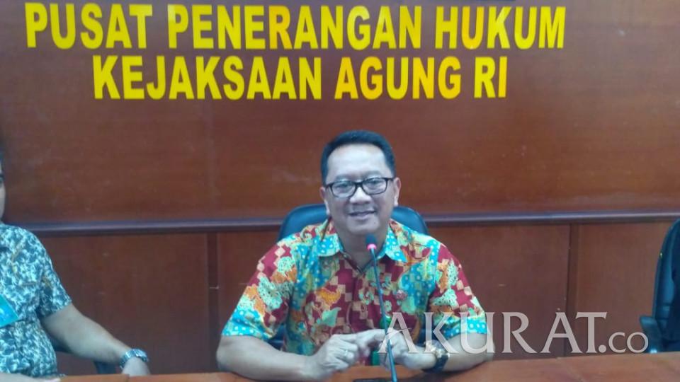 Usut Korupsi Jiwasraya, Kejagung Periksa Rodulfus Pribadi Agung Sujagadi