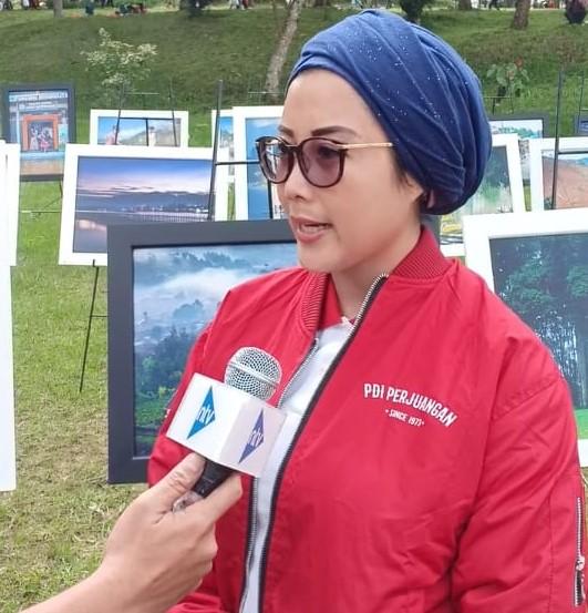 Anggota DPR Ini Tak Tahu Soal Isu Bantuan Rp30 M untuk Pembangunan Islamic Center
