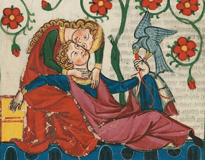 Sembelih Anak Anjing hingga Tradisi Seks, 5 Fakta Kelam Lupercalia, Hari Valentine Asli di Zaman Romawi - Foto 4