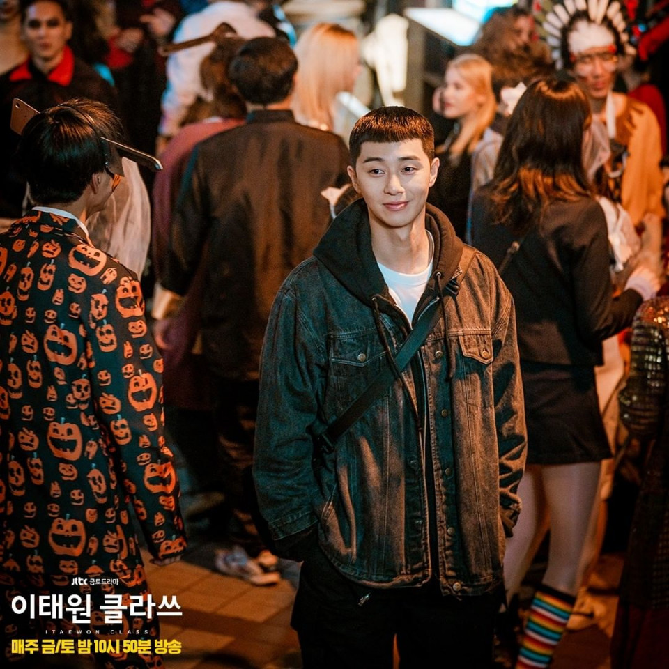 Enggak Melulu Uwu, 5 Drama Korea Ini Ngajarin Kiat Berbisnis - Foto 1
