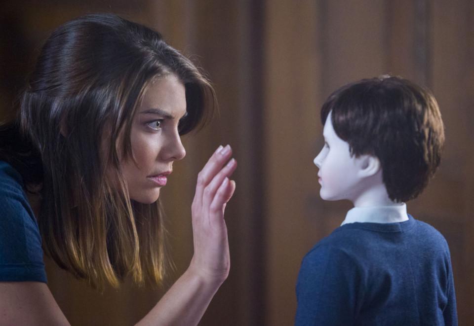 Tayang di Bioskop Trans TV, 5 Fakta Menarik Film Horor The Boy yang Bikin Merinding - Foto 4