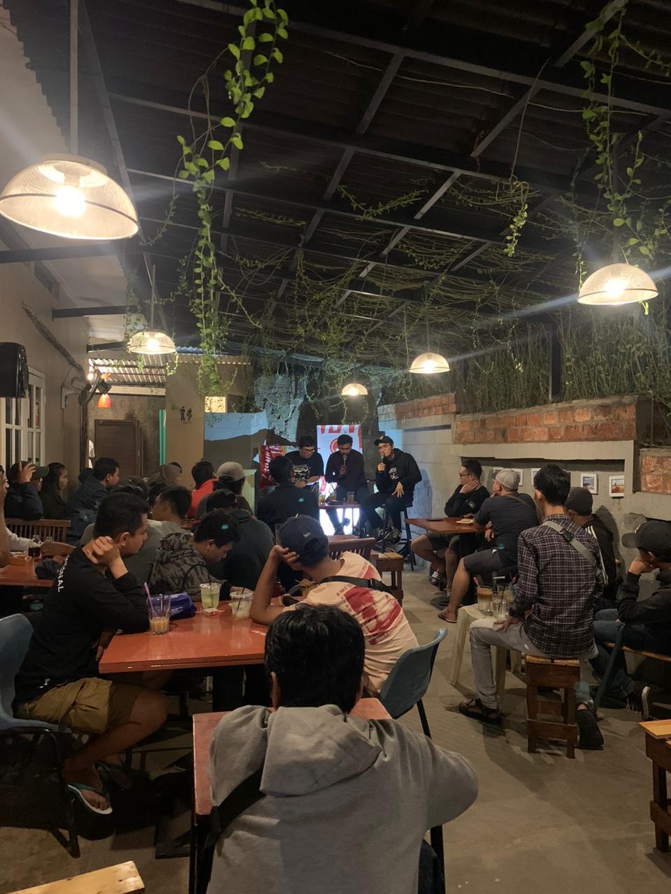 Sensasi Kopi Kelapa di Aloha Coffeehouse - Foto 3