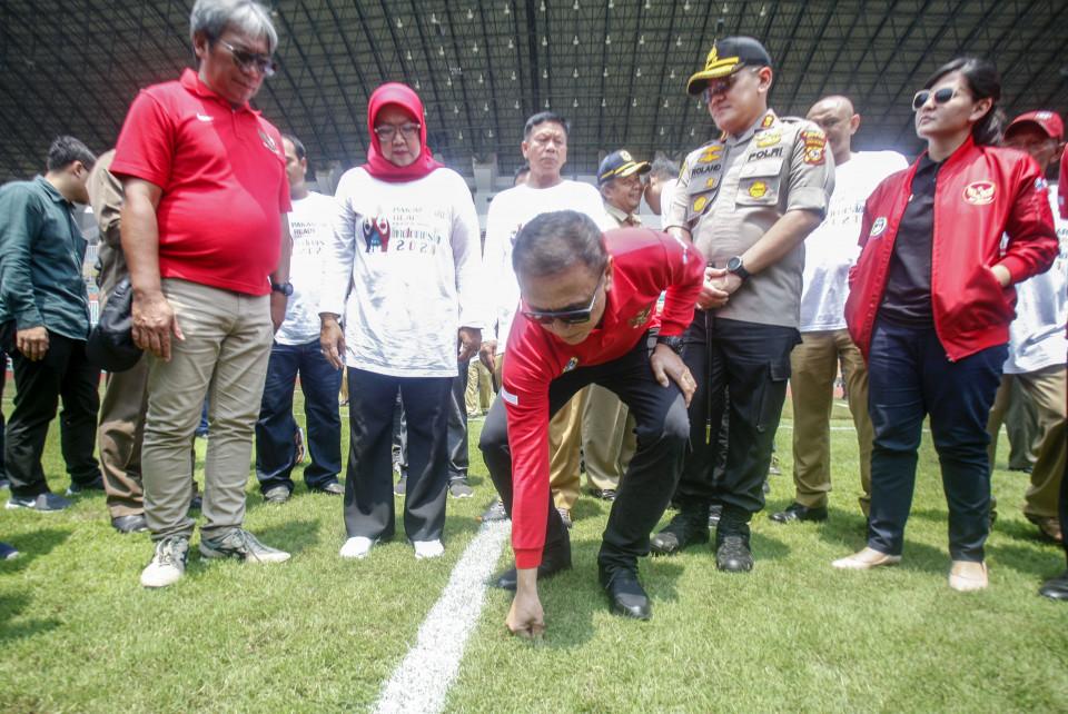 Mampukah Ambisi Olahraga Indonesia Bertahan Melewati Corona - Foto 7