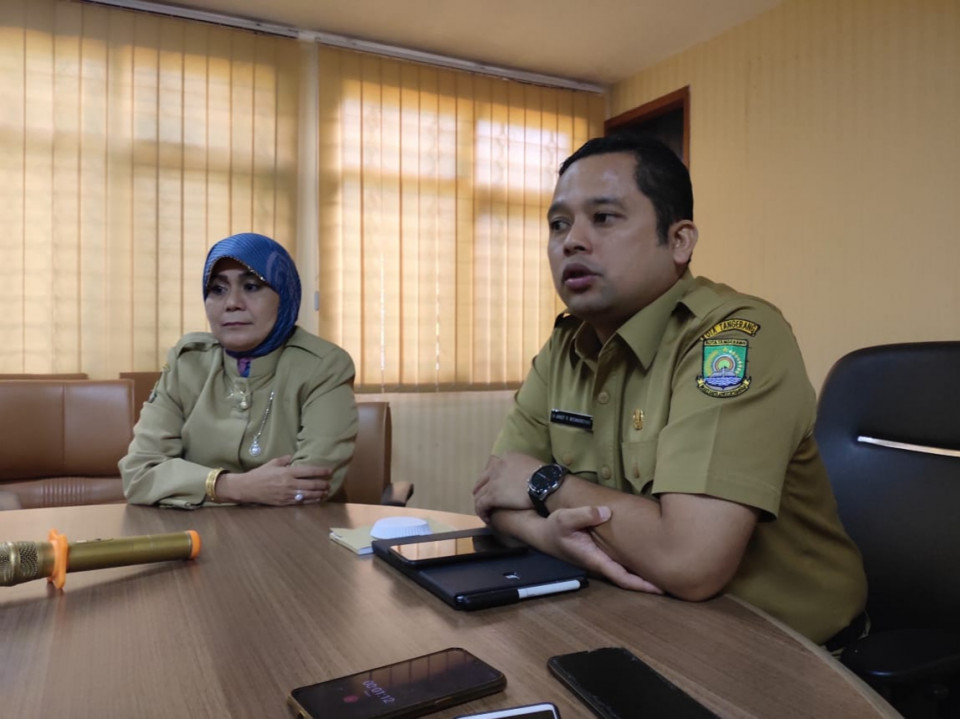 TK hingga SMP di Kota Tangerang Diliburkan 2 Pekan