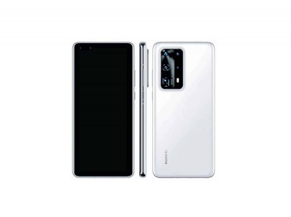 Huawei P40 Pro Usung Tren Penta Kamera