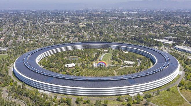 Corona Menjangkiti Apple, Sebagian Besar Karyawan Bekerja dari Rumah