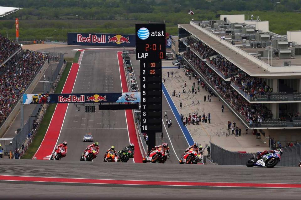 Tim-Tim Satelit Dapat Kucuran Dana di Tengah Mandeknya MotoGP
