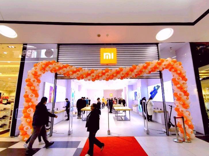 Xiaomi Menutup Mi Store Pertama dan Satu-satunya di Inggris