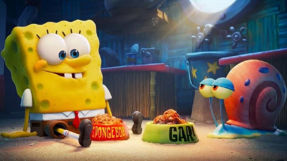 Review The SpongeBob Movie: Tiada yang Lebih Hebat Daripada Kekuatan Persahabatan