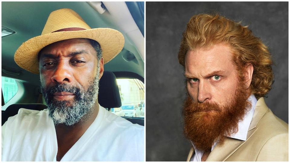 Idris Elba hingga Kristofer Hivju, 5 Artis Hollywood Ini Umumkan Positif Virus Corona