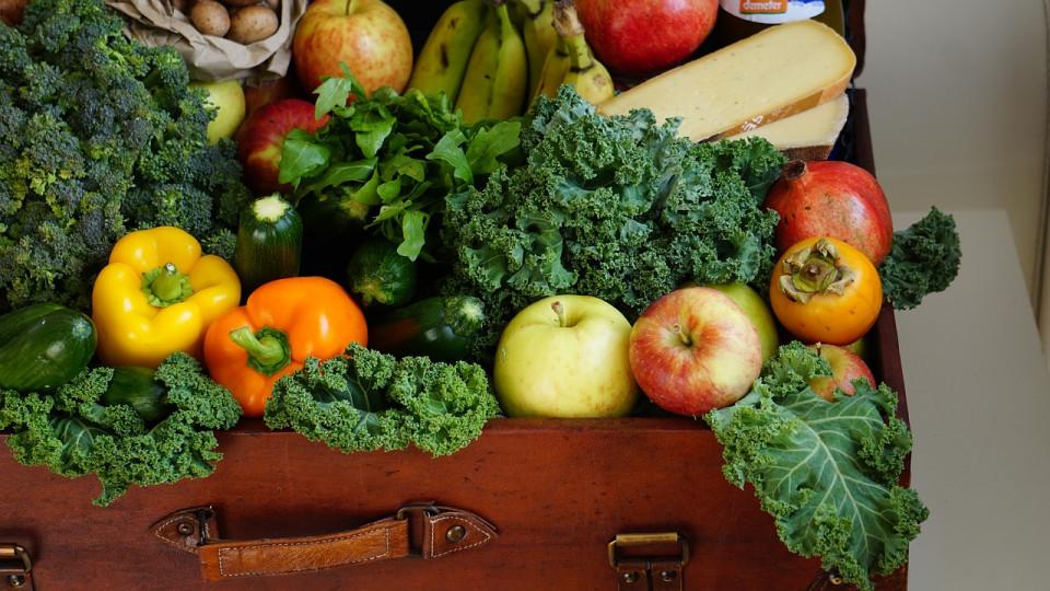 Murah, 5 Bahan Makanan Ini Bisa Tingkatkan Antibodi dan Lawan COVID-19