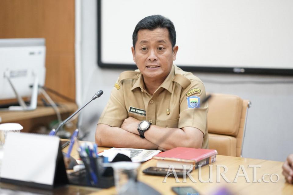 Sekda Perintahkan Seluruh Tempat Hiburan di Kota Bandung Ditutup Hingga 31 Maret 2020