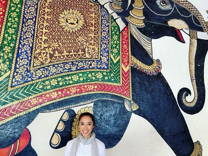 Masuk Forbes hingga Hobi Berkebun, Ini 5 Fakta Menarik Amanda Susanti, Pendiri Sayurbox - Foto 2
