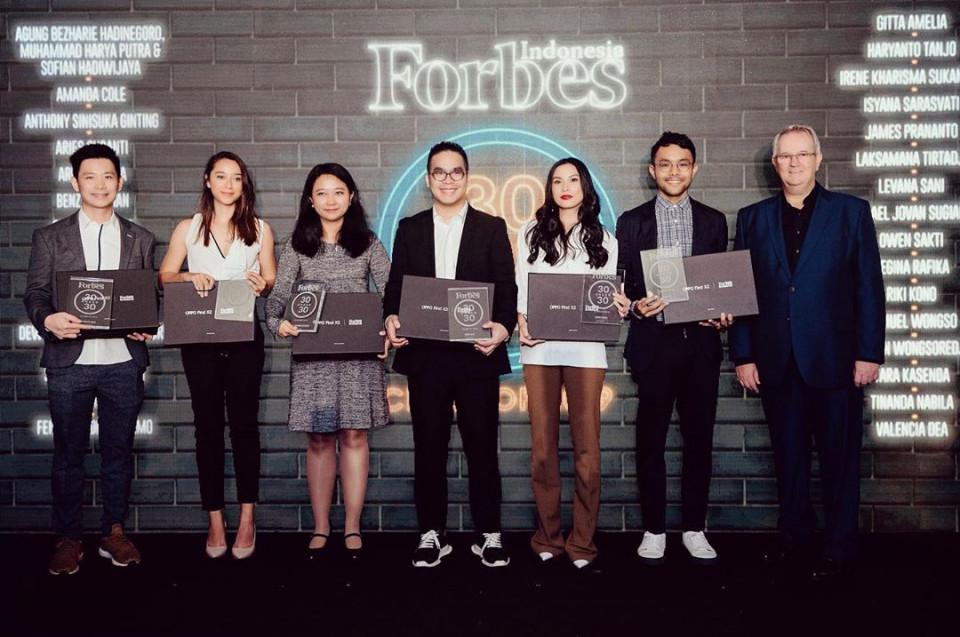 Masuk Forbes hingga Hobi Berkebun, Ini 5 Fakta Menarik Amanda Susanti, Pendiri Sayurbox - Foto 5