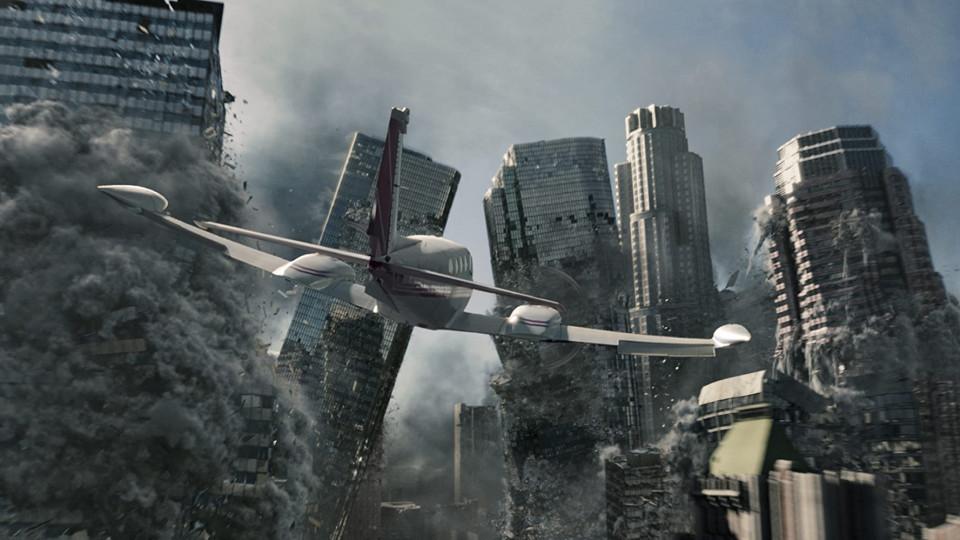 Prediksi Kiamat, 5 Fakta Menarik Film 2012 yang Tayang di Bioskop Trans TV Malam Ini - Foto 1
