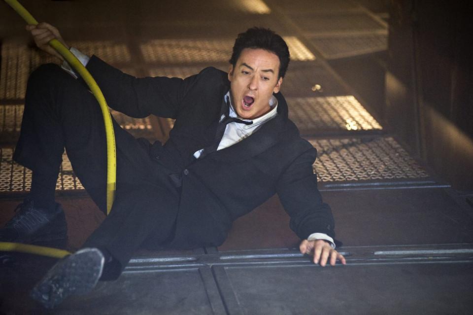 Prediksi Kiamat, 5 Fakta Menarik Film 2012 yang Tayang di Bioskop Trans TV Malam Ini - Foto 2