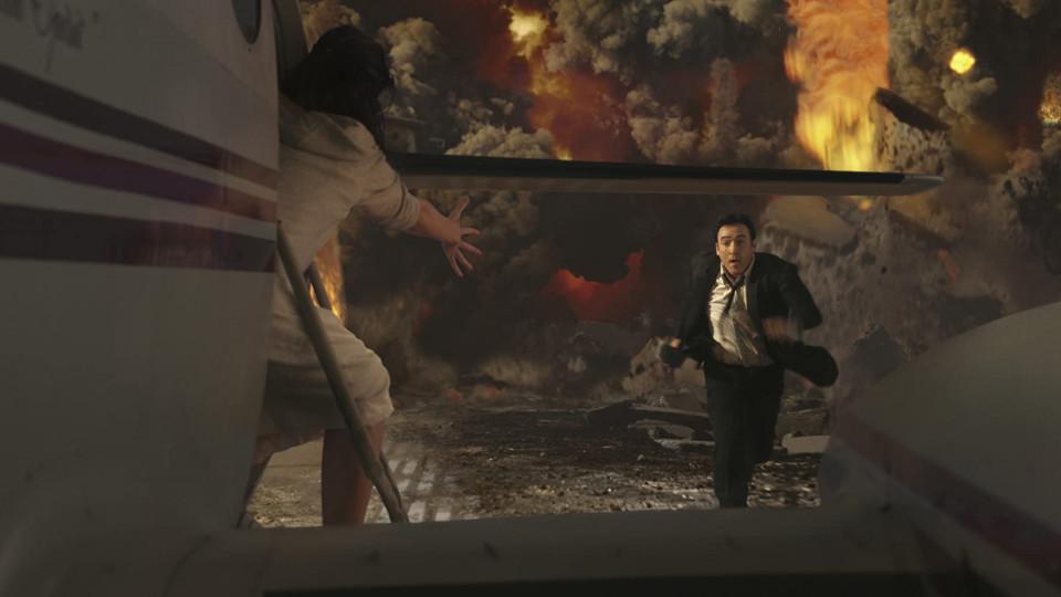Prediksi Kiamat, 5 Fakta Menarik Film 2012 yang Tayang di Bioskop Trans TV Malam Ini - Foto 3