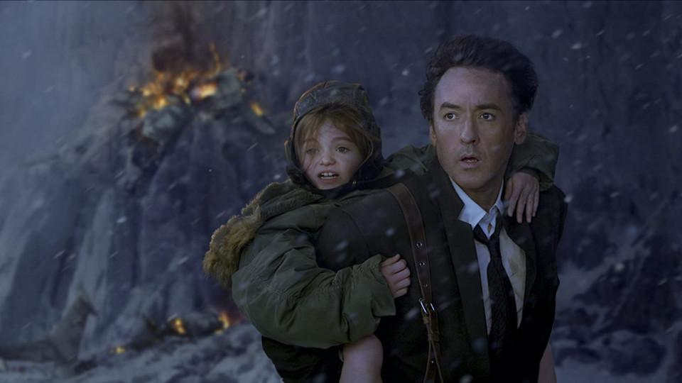 Prediksi Kiamat, 5 Fakta Menarik Film 2012 yang Tayang di Bioskop Trans TV Malam Ini - Foto 4