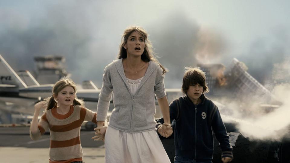 Prediksi Kiamat, 5 Fakta Menarik Film 2012 yang Tayang di Bioskop Trans TV Malam Ini - Foto 5