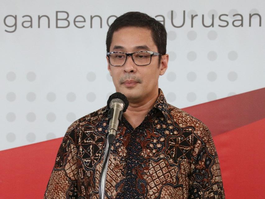 Relawan Covid-19 Terbanyak Berasal dari DKI Jakarta dan Jawa Barat