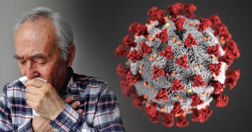 Ahli Prediksi Pandemi Seperti Virus Corona Akan Ada Lagi, Jika ....