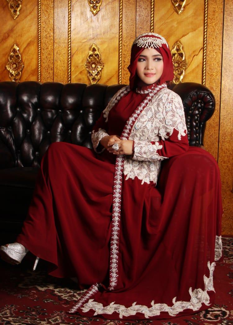 Sambut Ramadhan, Novi Ayla Rilis Singel Religi
