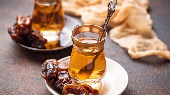 Tingkatkan Kekebalan Tubuh dengan Resep Ramuan Herbal Jahe Kurma Ala dr. Zaidul Akbar