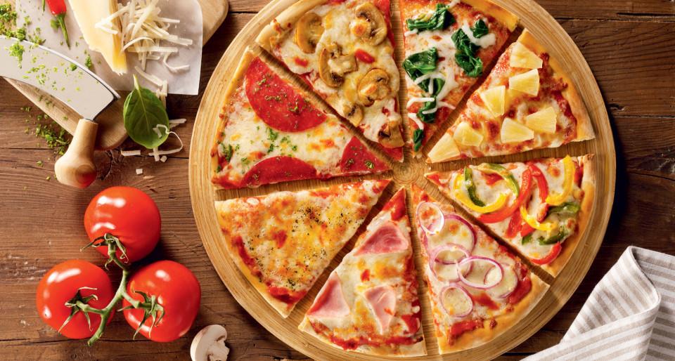 Yuk! Buat Pizza Homemade Selama Karantina Mandiri Bersama Keluarga