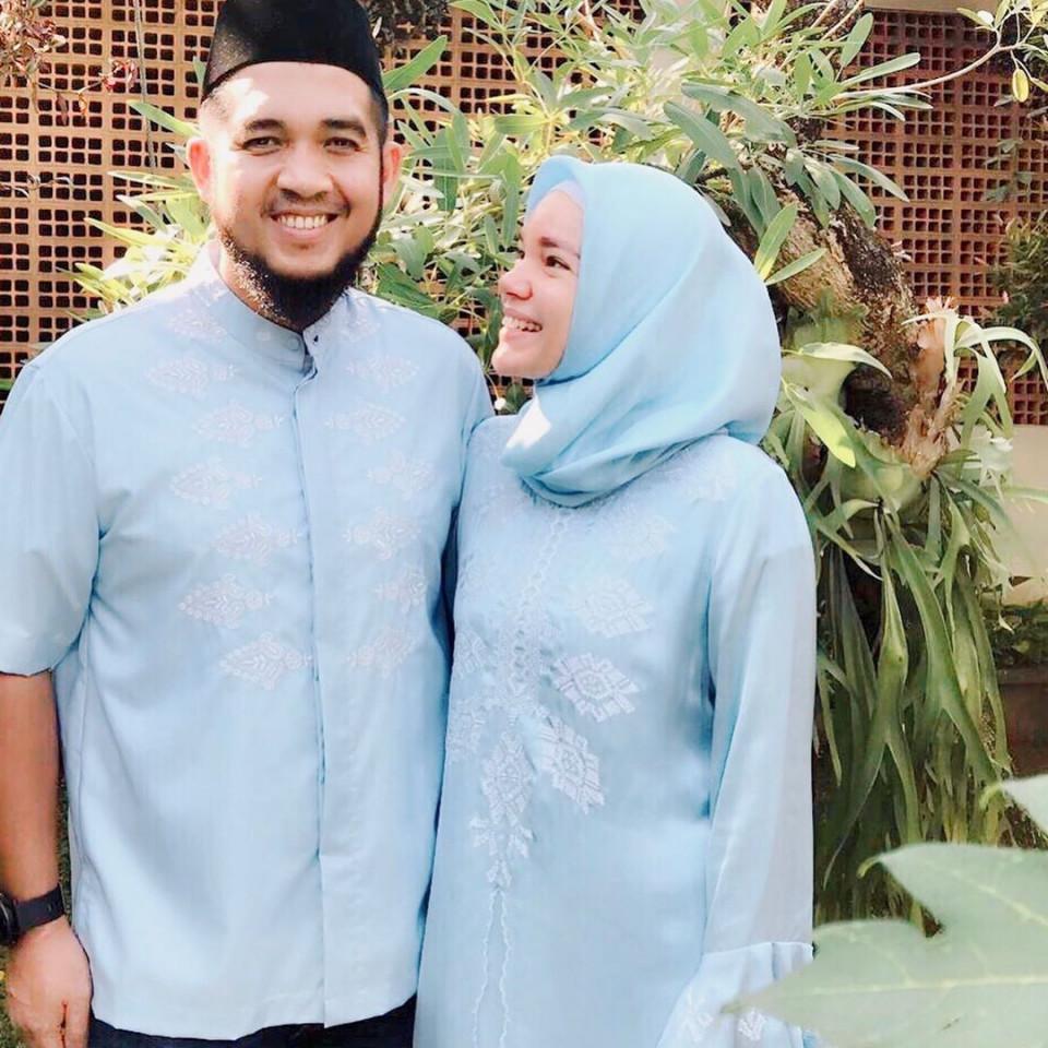 Delapan Tahun Menikah, Ini 10 Potret Harmonis Dewi Sandra dan Agus Rahman - Foto 7