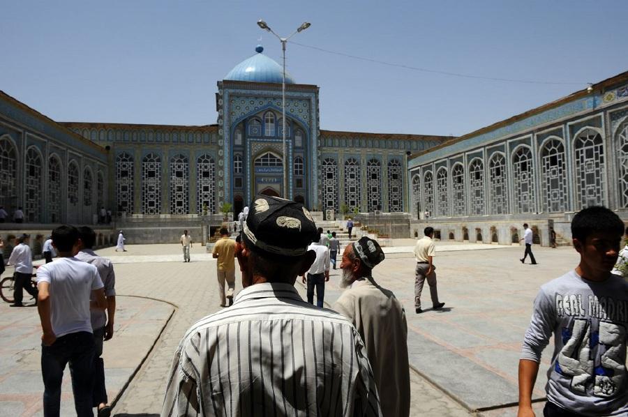 Dari Korea Utara hingga Yaman, 5 Negara Ini Masih Bebas Virus Corona, Apa Rahasianya - Foto 3