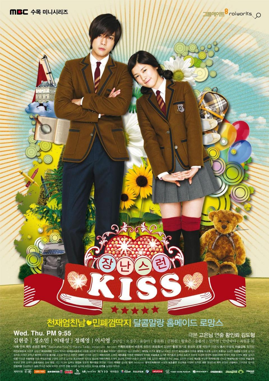 Kurang Laku di Pasaran, 5 Drama Korea Adaptasi Komik Ini Gagal Memikat Penonton - Foto 1