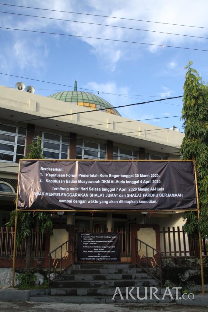 Senjata Pamungkas PSBB, Kota Bogor, dan Jokowi - Foto 1