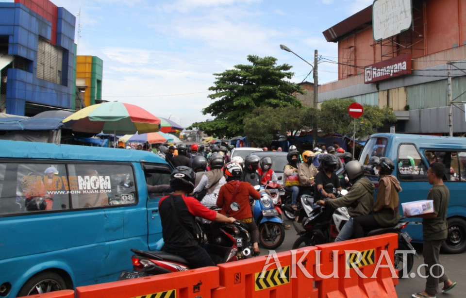 Senjata Pamungkas PSBB, Kota Bogor, dan Jokowi - Foto 4