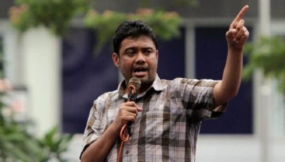 Tolak Omnibus Law, Buruh Bakal Gelar Aksi Tiap Pekan di Depan DPR