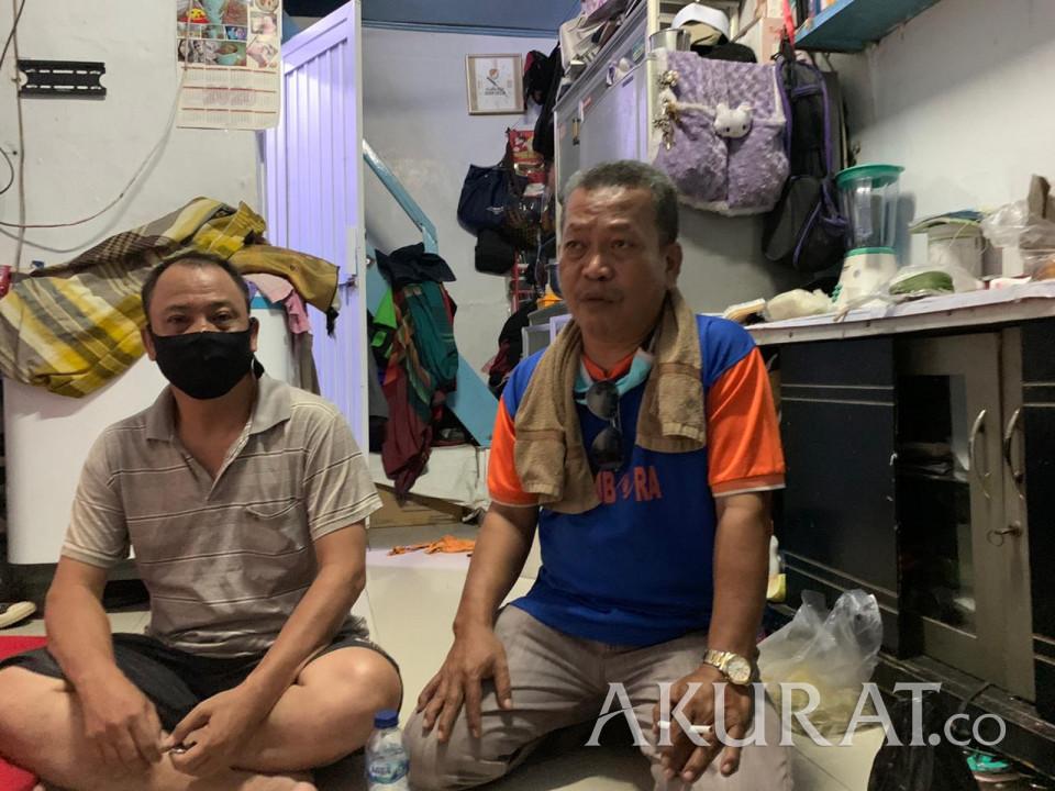 Viral, Warga Protes Tidak Dapat Sembako di Pekojan, Begini Faktanya - Foto 1
