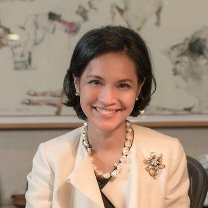 Miliki Peran Signifikan hingga Kekayaan Fantastis, Ini 5 Wanita Berpengaruh di Indonesia versi Forbes - Foto 2