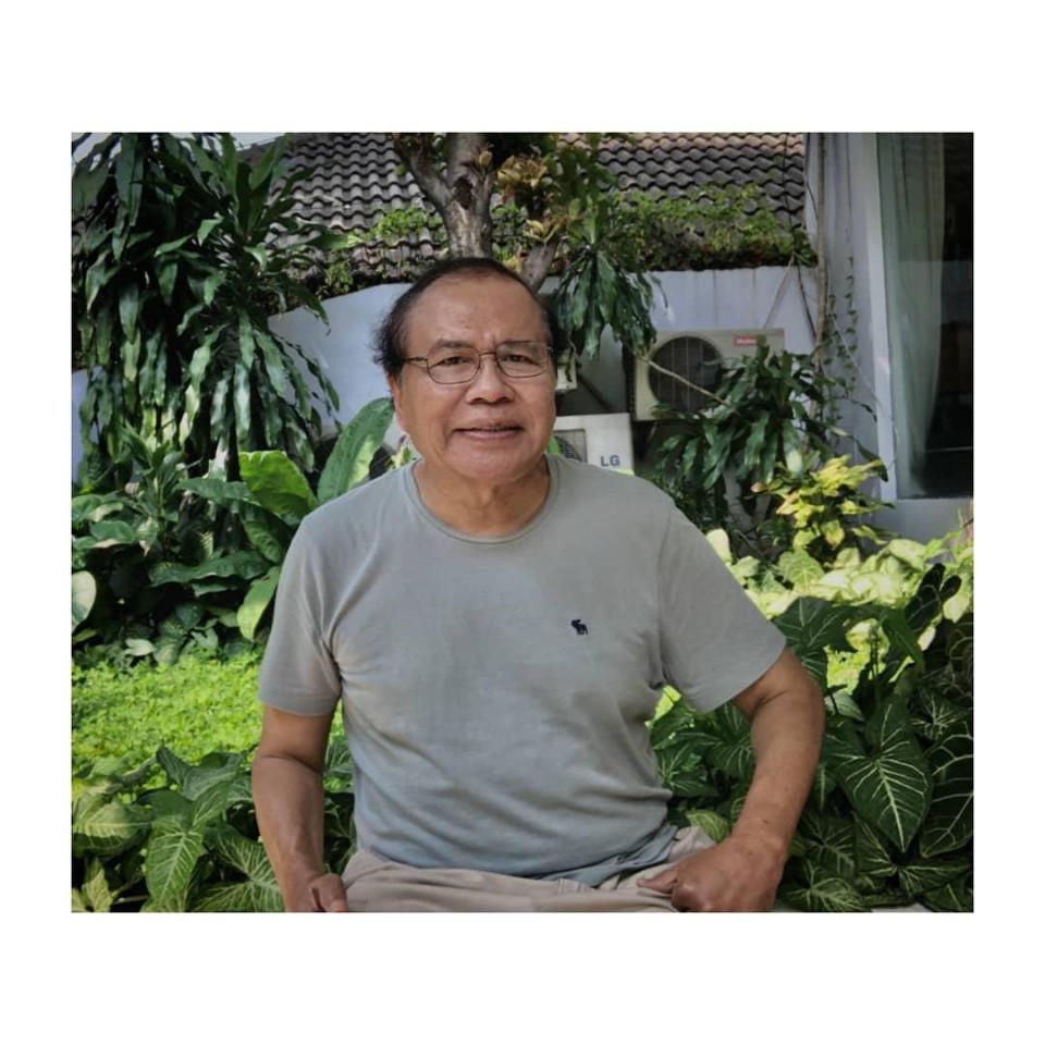 BEM UI Dipanggil, Rizal Ramli: Rektorat Bagai Aparat Keamanan, Pantes Rankingnya Nyungsep!
