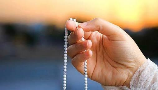 Zikir dan Doa Setelah Salat Jumat Agar Diberi Kesejahteraan
