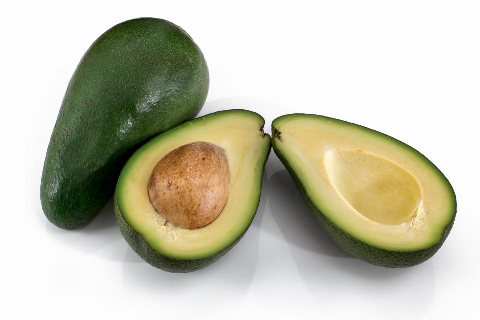 Enak dan Sehat, 5 Buah ini Bisa Turunkan Kadar Kolesterol Pasca Lebaran - Foto 4
