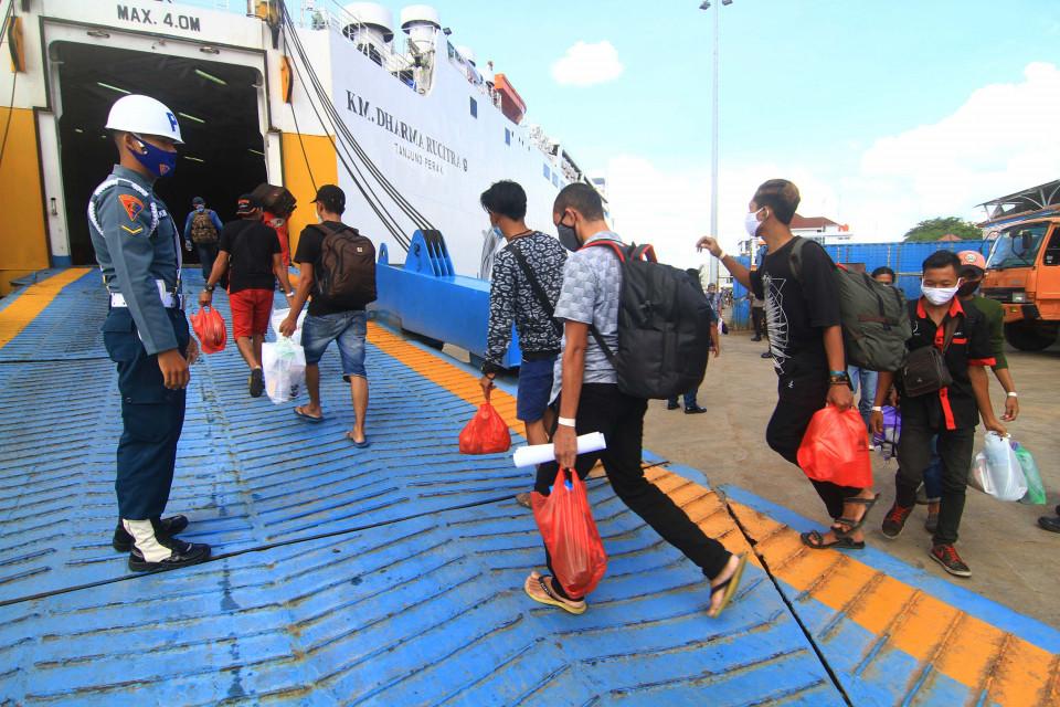 WNI Deportan dari Kota Kinabalu Jalani Verifikasi