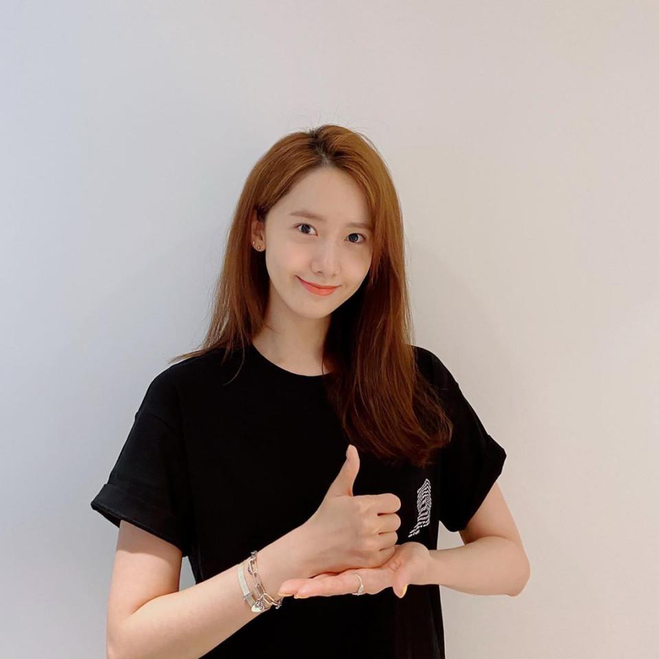 Awet Muda, 7 Potret Memesona Yoona SNSD di Usia 30 Tahun - Foto 1