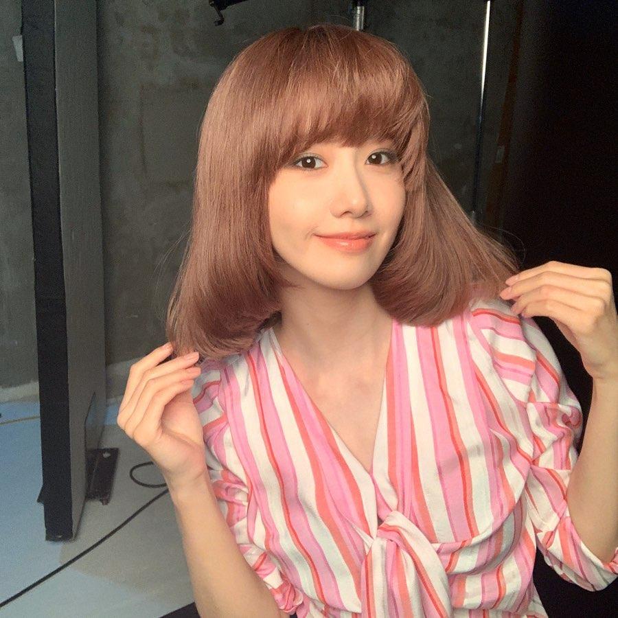 Awet Muda, 7 Potret Memesona Yoona SNSD di Usia 30 Tahun - Foto 3