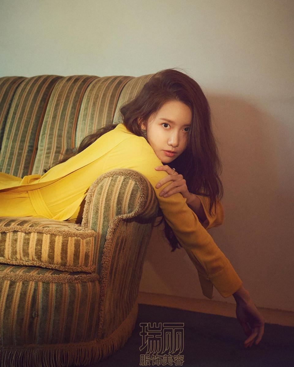 Awet Muda, 7 Potret Memesona Yoona SNSD di Usia 30 Tahun - Foto 7