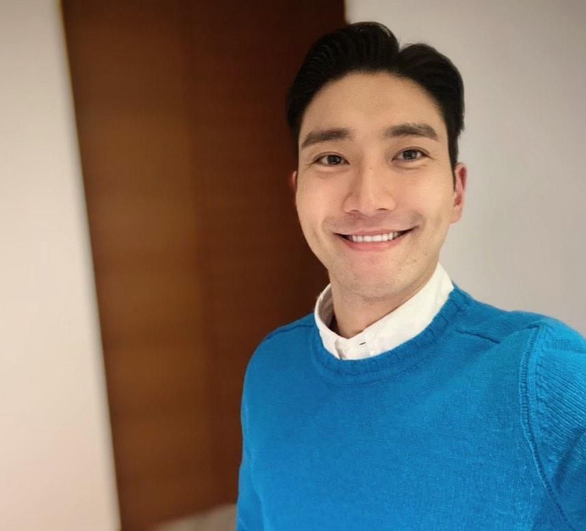 5 Bukti Cinta Siwon Super Junior pada Indonesia - Foto 2