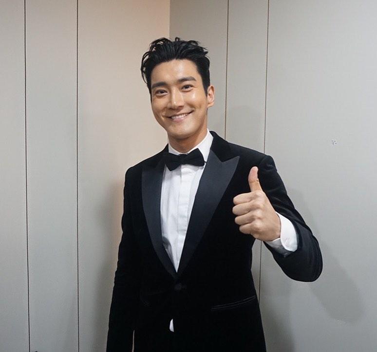 5 Bukti Cinta Siwon Super Junior pada Indonesia - Foto 3