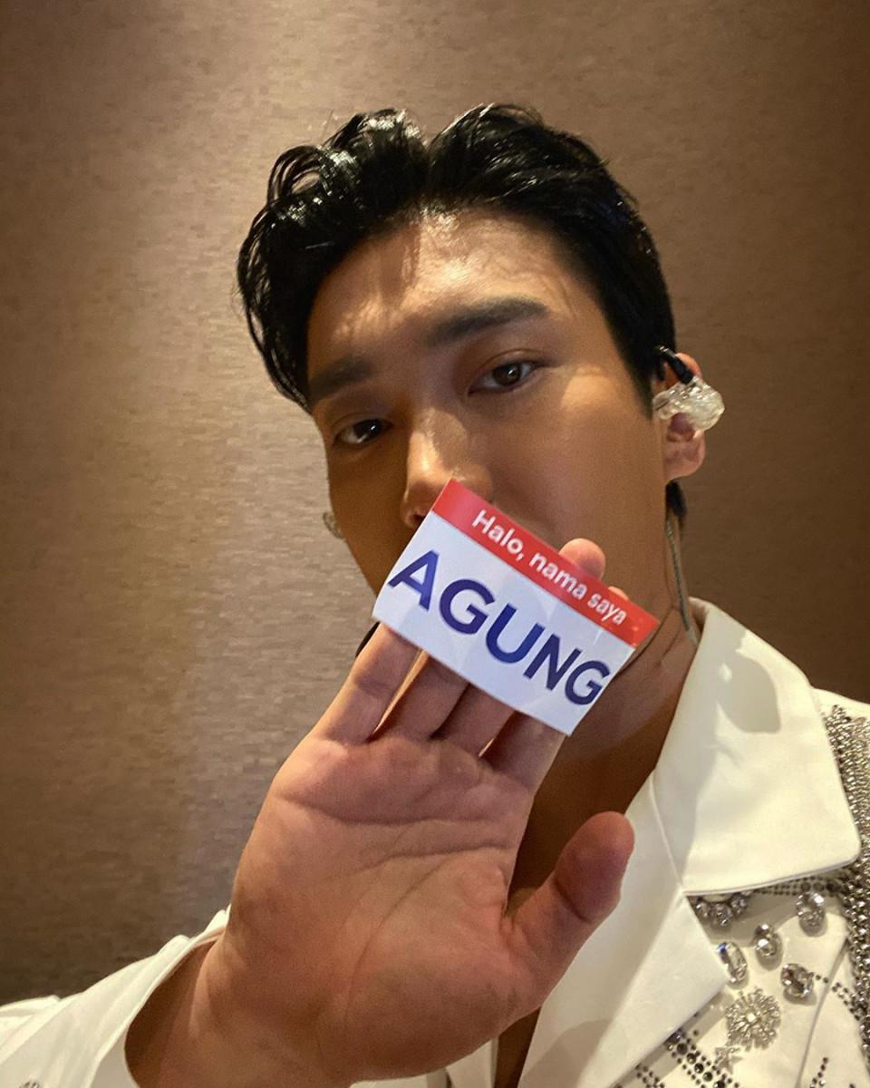 5 Bukti Cinta Siwon Super Junior pada Indonesia - Foto 5