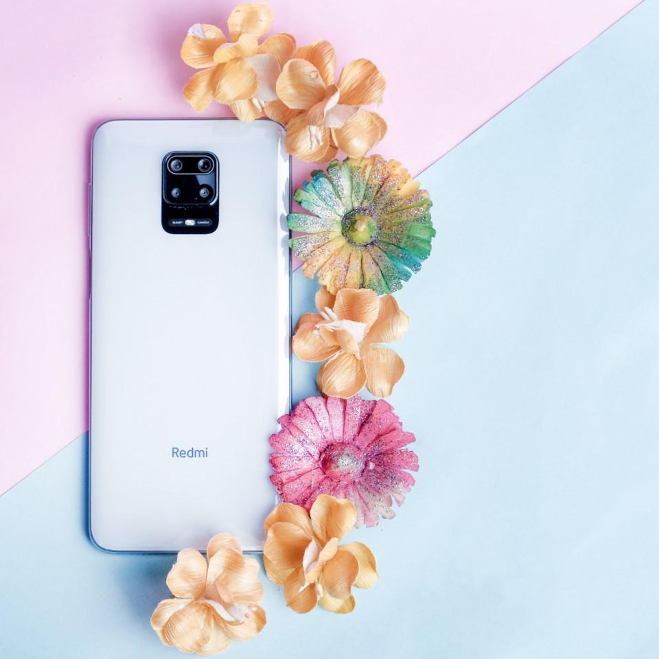 5 HP Android RAM Jumbo Anti Lag, Galaxy S20 Plus hingga 16GB - Foto 1