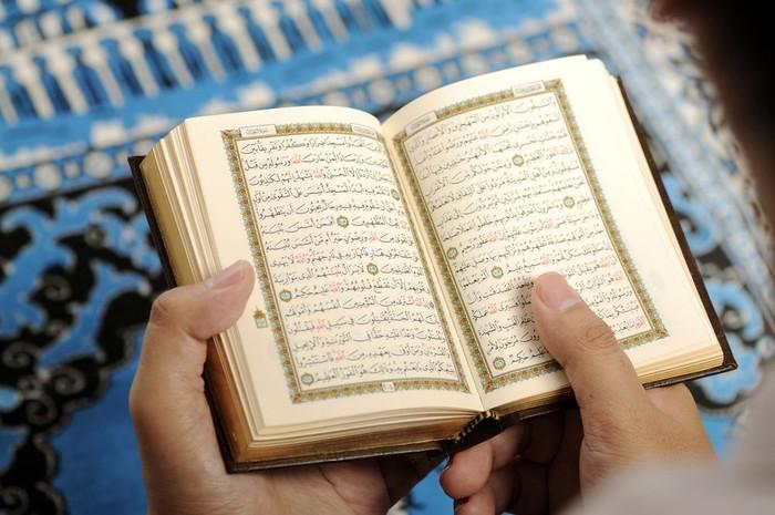 Agar Membaca Al-Qur'an Lebih Baik dan Benar, Ini 14 Tanda Waqaf yang Wajib Diketahui
