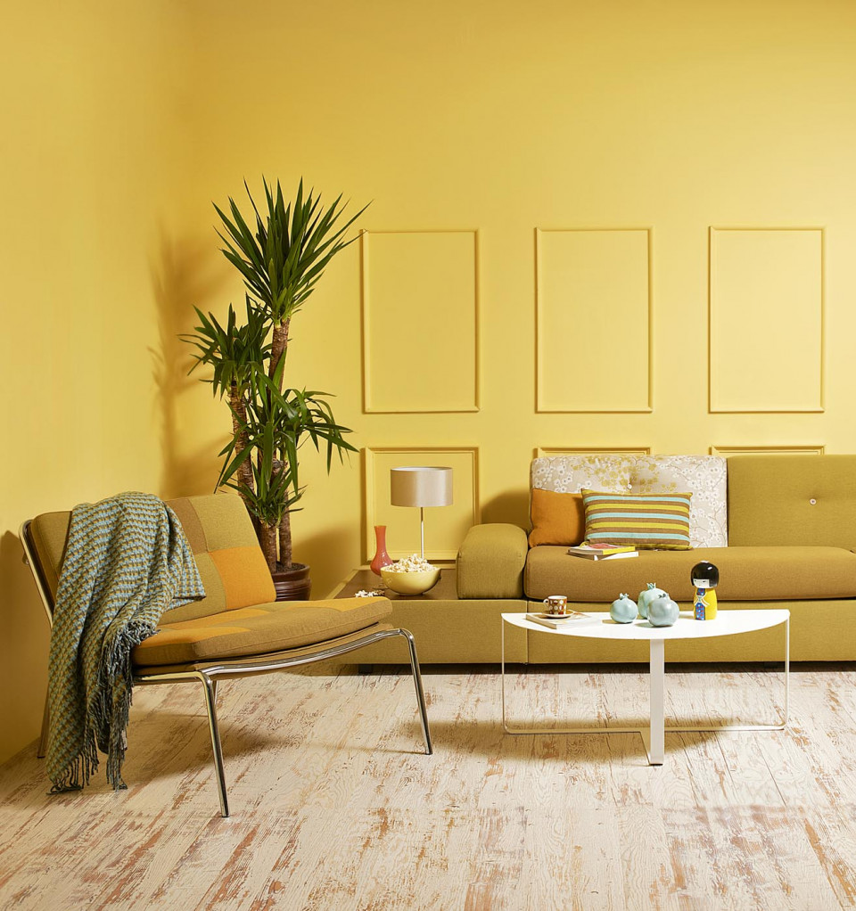 4 Inspirasi Desain Interior MinimalisMinim Budget tapi Tetap Elegan - Foto 2